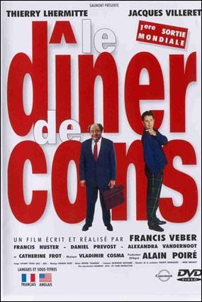 Dans  Le dîner de cons , quelle équipe de foot François Pignon supporte-t-il ?