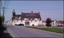 La commune Picarde d'Athies-sous-Laon se situe dans le département n° ...