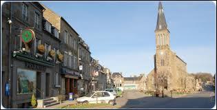 Athis-de-l'Orne, en Basse-Normandie, se situe dans le département ...