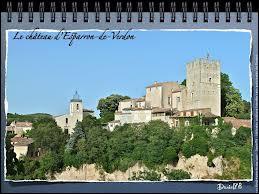 Je vous emmène à Esparron-de-Verdon, dans le département des Alpes-de-Haute-Provence. Nous serons en région ...
