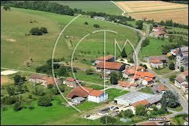 La commune Lorraine de Forges-sur-Meuse se situe dans le département n°...