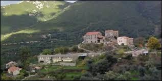 Nous partons à Sari-d'Orcino, dans le département 2A. Nous serons donc en région ...