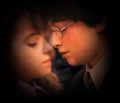 Qui embrasse qui dans «Harry Potter» ?