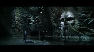 Quelle sorte de monstre habite dans la Chambre des Secrets ?