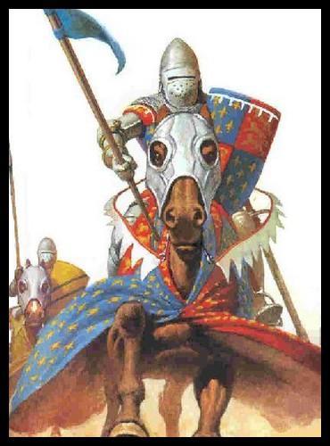Lors de ces rencontres, de nombreuses épreuves étaient organisées ! Laquelle est un combat d'homme à homme à cheval et avec une lance ?