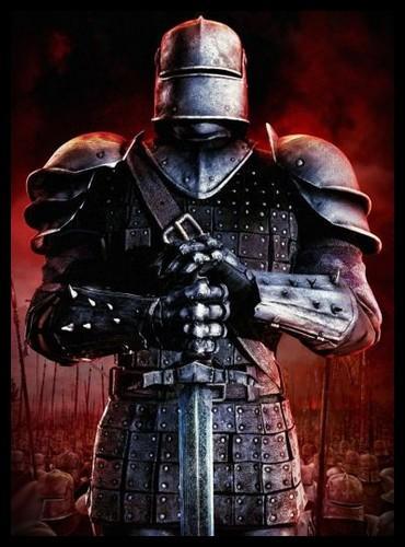 Pour être chevalier, il faut obligatoirement être noble.