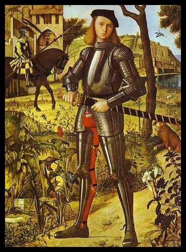 Vers quel âge les jeunes hommes qui avaient subi cet enseignement devenaient-ils généralement chevaliers à part entière ?