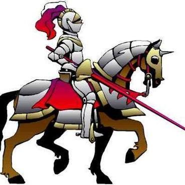 Histoire – Les chevaliers