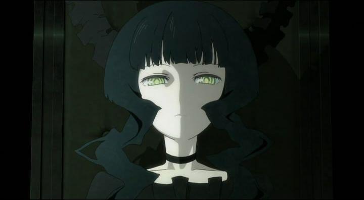 De quel manga ce personnage est-il issu ?