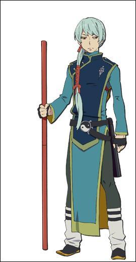 Dans quel manga peut-on voir ce personnage ?
