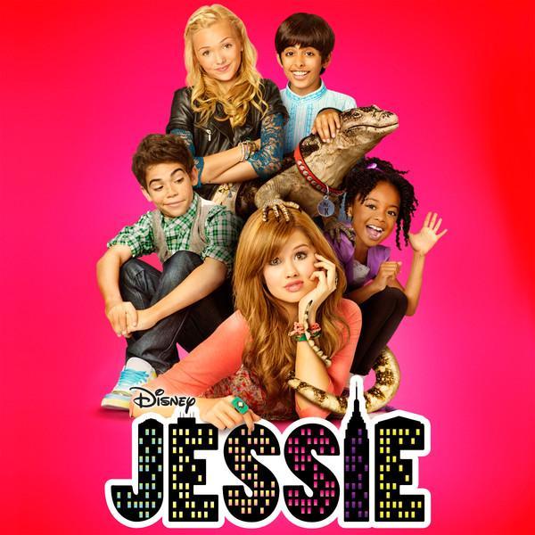 Disney Channel : Jessie
