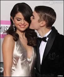 Selena a-t-elle déjà embrassé Justin Bieber ?