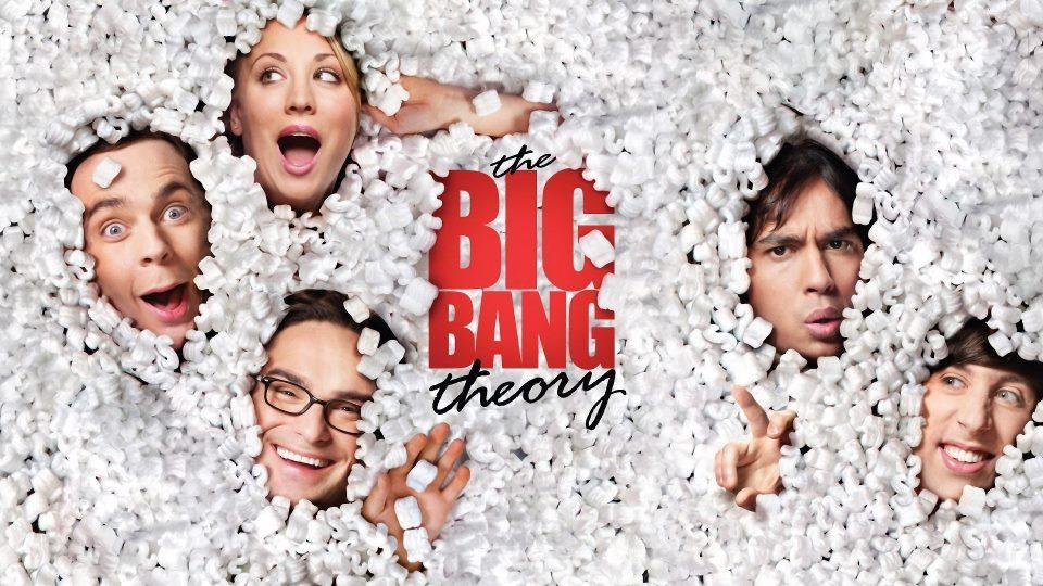 The Big Bang Theory (Geek Level)