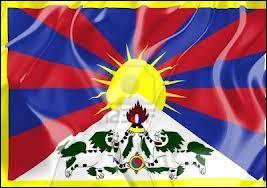 Quelle est la capitale du Tibet ?
