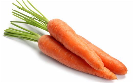Comment conserver des carottes pour l'hiver ?