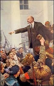 La Russie n'adopta le nouveau calendrier qu'en 1918. Quelle est la date réelle de la Révolution d'Octobre ?