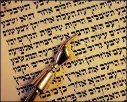 À quelle année du calendrier juif le mois de septembre de l'année 2013 correspond-il ?