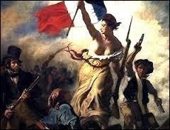 Pendant la Révolution française, un nouveau calendrier républicain fut adopté. Le premier jour de l'ère nouvelle est le 1er vendémiaire an I. À quel jour de notre calendrier correspond-il ?