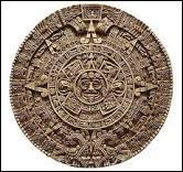 Certaines mouvances millénaristes avaient annoncé la fin du monde pour le 21 décembre 2012. Sur le calendrier de quelle civilisation précolombienne se basaient-ils pour faire cette prédiction ?