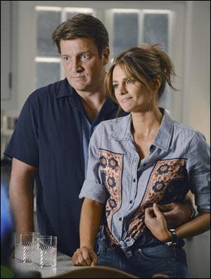 A force de se chercher, Castle et Beckett se trouvent enfin ! Premier week-end ensemble, mais dans le plus grand secret pour la brigade, et Esposito et Ryan qui sont très intrigués. Quel endroit choisit Castle ?