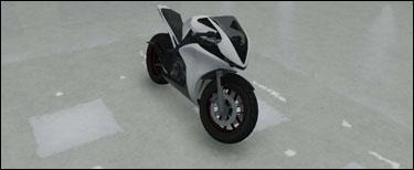 Comment s'appelle cette moto ?