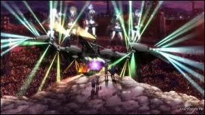 Quelle est la planète d'origine de Nagisa, d'Orine et de Yuka ?