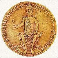 Important roi de France né en 1165, fils de Louis VII, son principal vassal était le roi d'Angleterre. Qui est-il ?