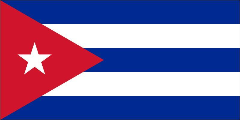 A qui appartient ce drapeau ?