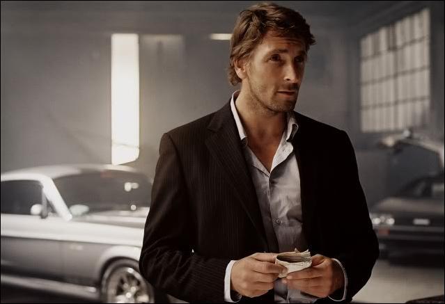 L'acteur de  Alerte Cobra  a été joueur de foot.