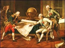 Quelques jours avant son exécution, Louis XVI demanda des nouvelles d'un grand navigateur qu'il avait envoyé en mission d'exploration autour de monde. De qui s'agissait-il ?