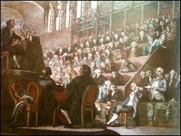 Dans quel lieu s'est déroulé le procès de Louis XVI ?