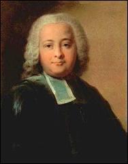 Quel grand naturaliste et protecteur de l'Encyclopédie, une des figures majeures des Lumières, assura la défense de l'accusé ?