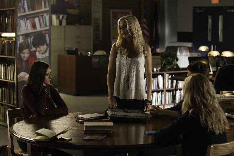 Vampire Diaries 4x10