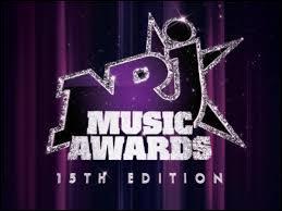 Quand ce déroulera les NRJ music awards 2014 ?