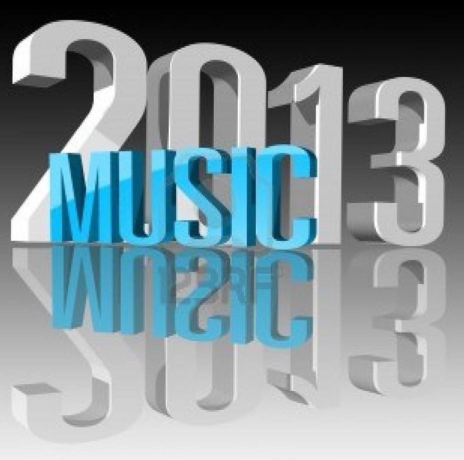 Musique 2013