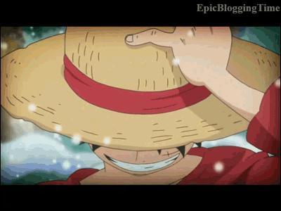 Et celle de Luffy ? (plusieurs réponses)