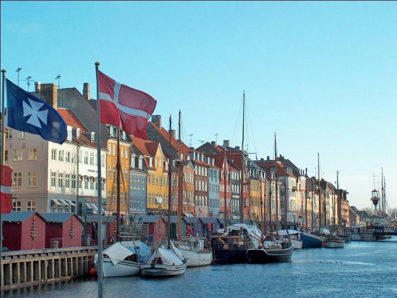 Le Danemark a t-il eu un empire colonial en Afrique ?