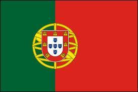 A quel pays ce drapeau correspond t-il ?