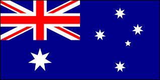 Quel est le pays représenté sur ce drapeau ?