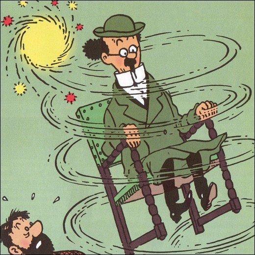 Le professeur Tournesol est un personnage récurrent des aventures de Tintin, cependant, son prénom reste un mystère. Le connaissez-vous ?