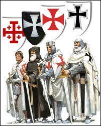 Comment a-t-on appelé l'ensemble des soldats chrétiens partant en croisade ?