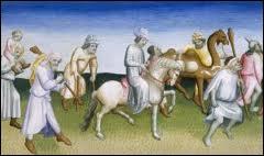 Quelle dynastie d'origine turque occupait la Terre Sainte et en interdisait l'accès aux pélerins chrétiens depuis 1078 ?
