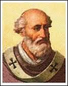 Quel pape ordonna la Première Croisade ?