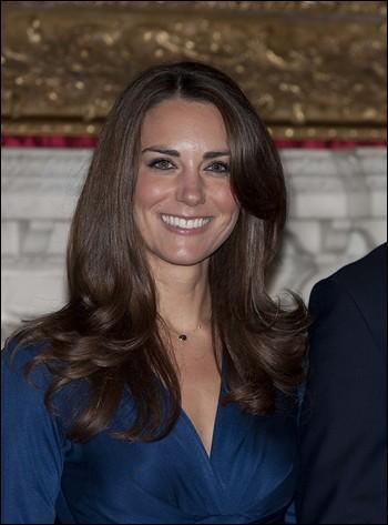 Qui est Kate Middleton ?