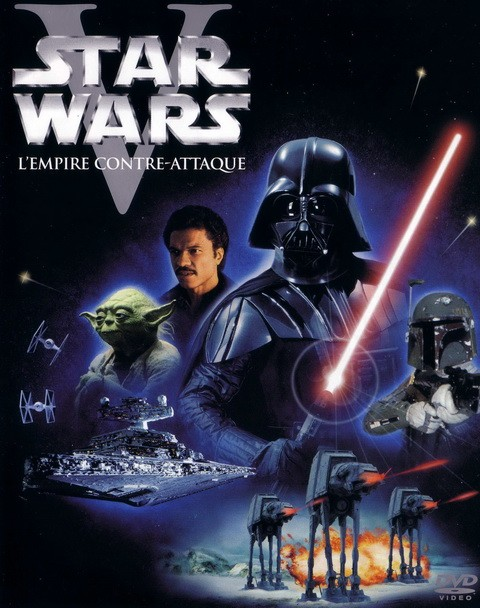 Star Wars : L'empire contre attaque