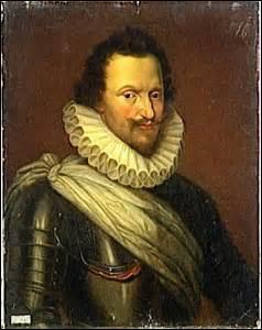 Maréchal de France, marquis d'Ancre, baron de Lésigny et comte de Penna, je nais à Florence (Italie) vers 1575, favori de la régente Marie de Médicis dont j'ai épousé sa confidente, Leonora Dori, dite (la Galigaï) , j'ai auprès de la reine-mère une grande influence politique qui me vaut l'opposition du jeune roi Louis XIII qui me fait assassiner le 24 avril 1617 à Paris, je me nomme ...
