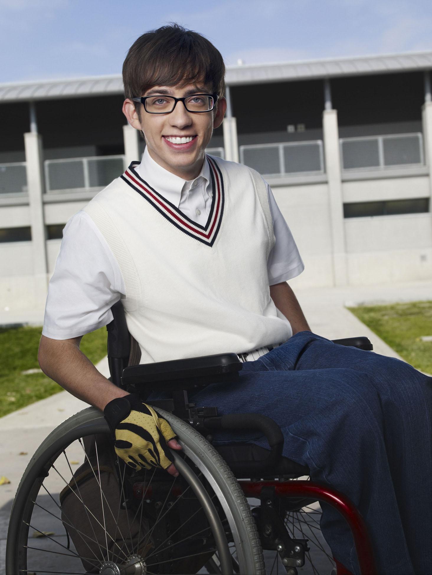 Glee : Artie Abrams