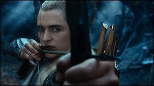 Restons chez les elfes et dites-moi qui joue le rôle de Legolas ?