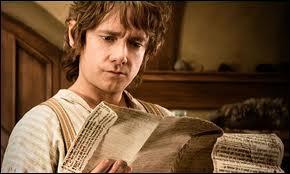 Et pour finir, qui joue le rôle de Bilbon ?