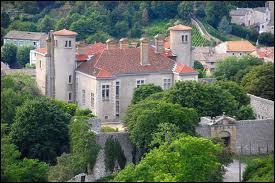 Quizz saurez vous situer ces communes 71 quiz for Beaux villages yvelines